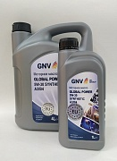 GNV GLOBAL POWER 5W-30 SYNTHETIC A3/B4